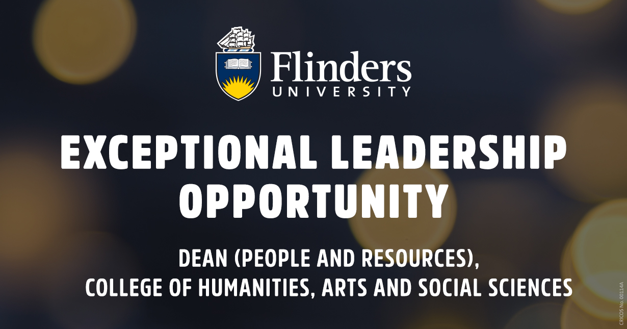 Exceptional Leadership Opportunity